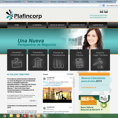 Plafincorp
